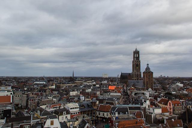 Schuldhulpverlening Utrecht