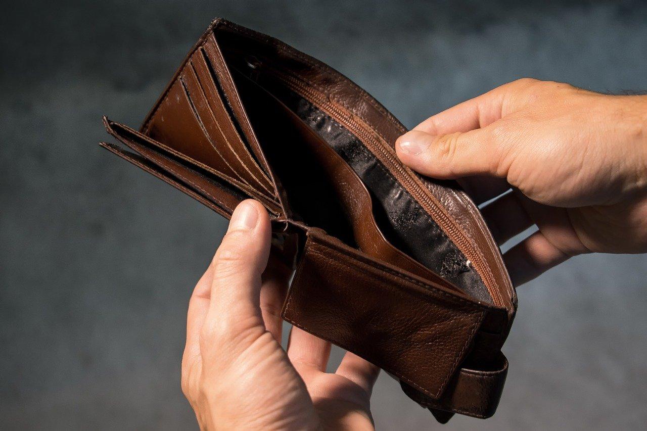 Geldproblemen voorkomen