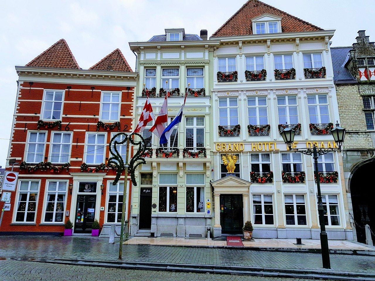 Schuldhulpverlening Bergen op Zoom