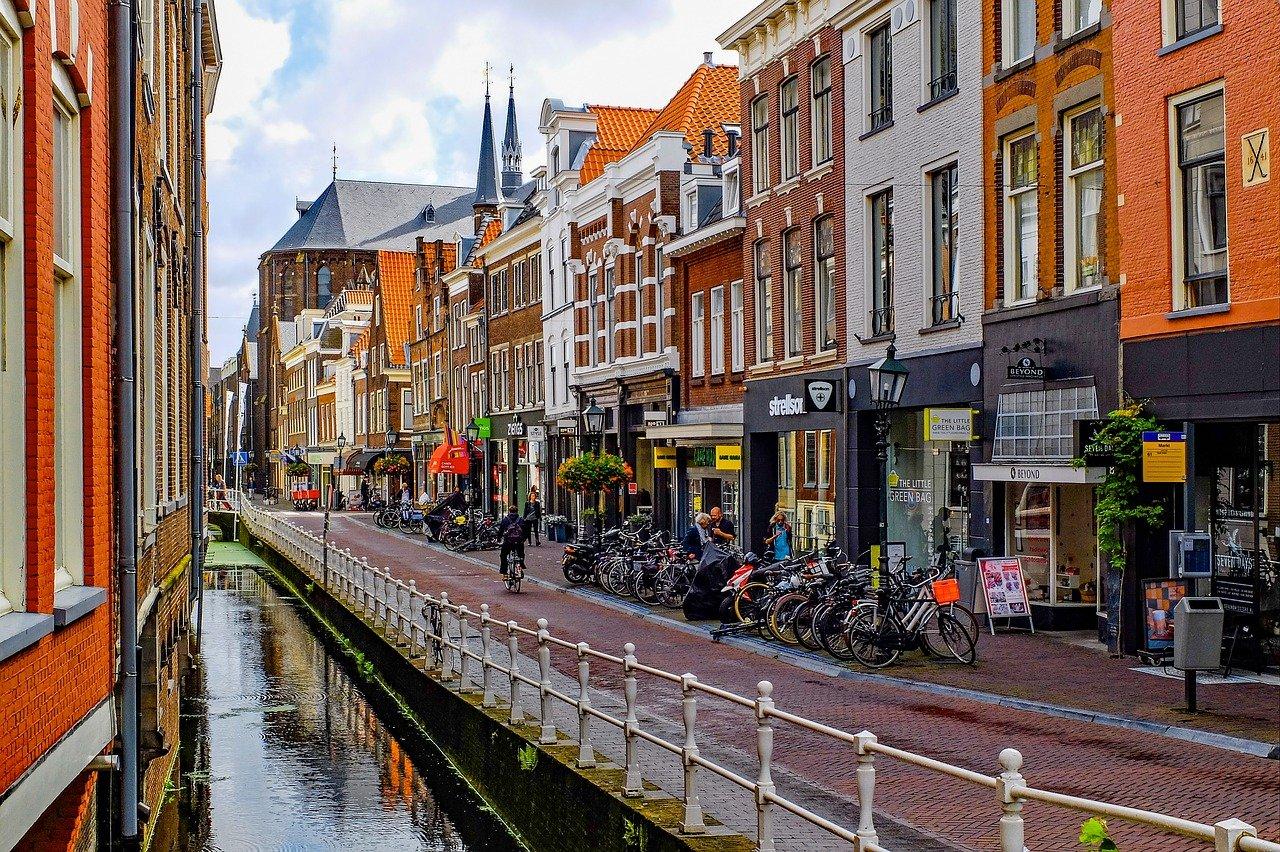 Schuldsanering Delft