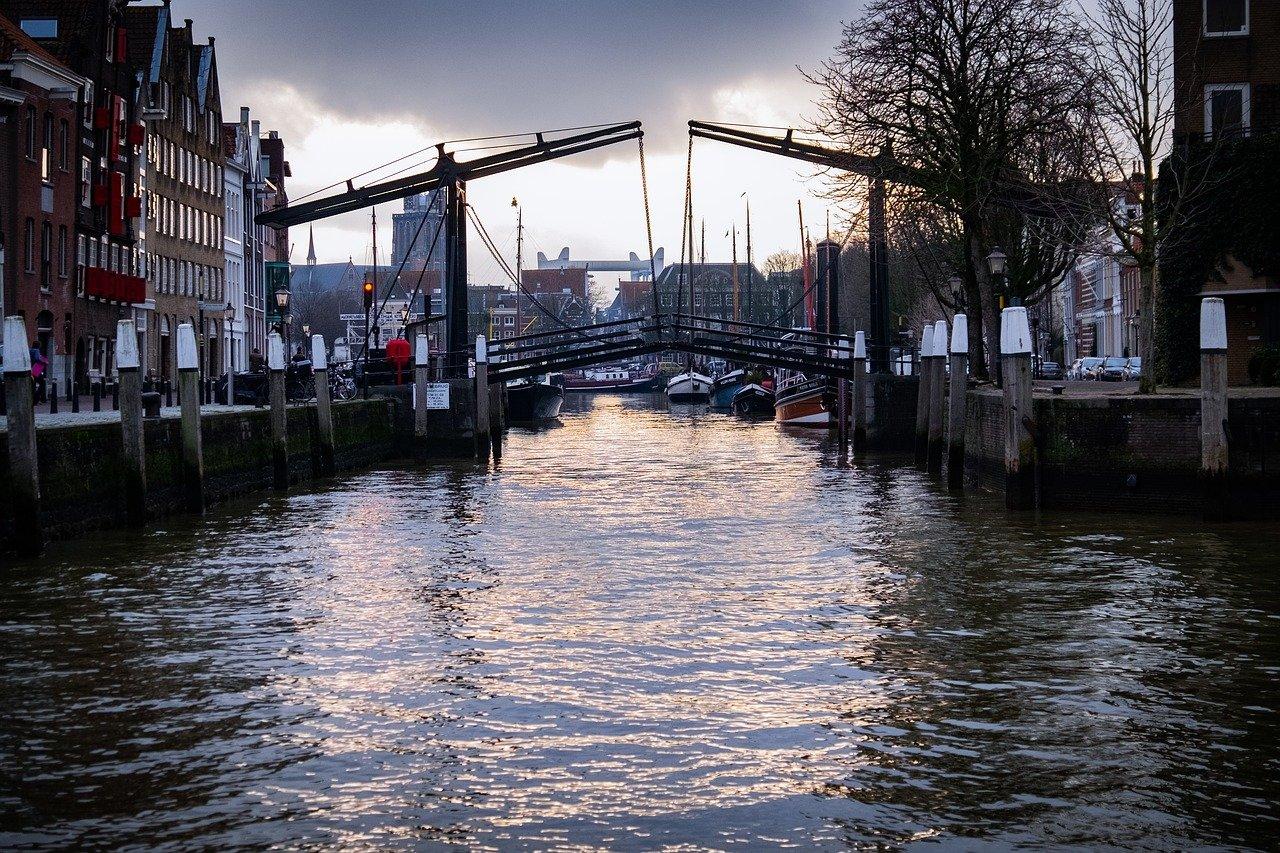 Schuldsanering Dordrecht